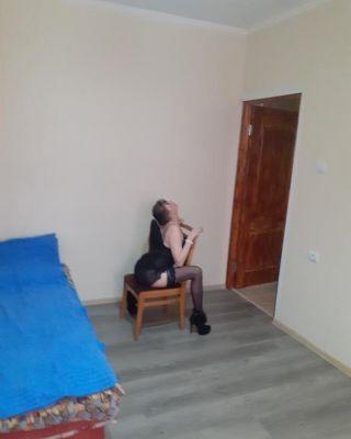 Люся, фото с сайта sexastr.club