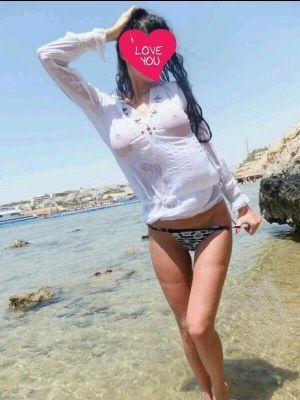 Кира, фото с сайта sexastr.club