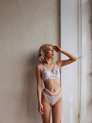 Сонечка, 21 лет — эромассаж для мужчин