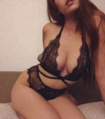 Мила, 25 лет — проститутка в Астрахани