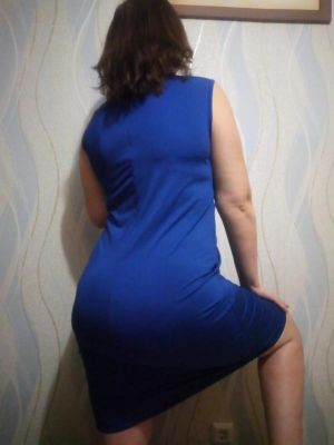 Нинель, фото проститутки