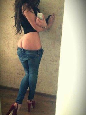 анальная проститутка Евдокия, 25 лет