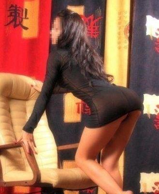 Алена — проститутка для семейных пар, рост:  168, вес:  53