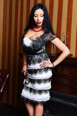 Ангелина ВИРТ, 30 лет — эромассаж для мужчин