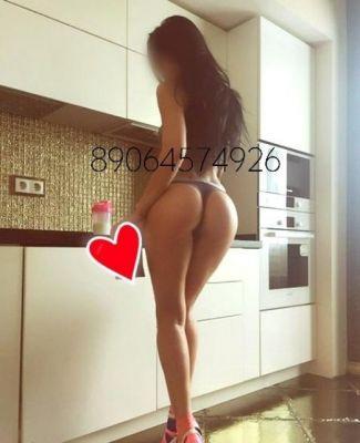 Вызов проститутки в Астрахани (Алина пришлю фото с ли, от 5000 руб. в час)